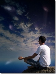 meditation by oddsock @ http://www.flickr.com/photos/oddsock/3701520219/