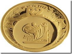 worldcupgoldcoin by shine2010 at  http://www.flickr.com/photos/shine2010/