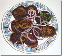 shammi kebab