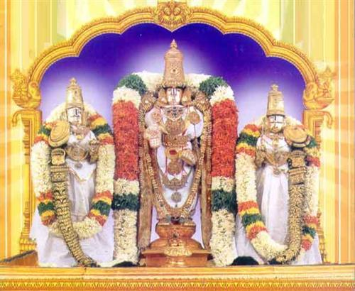 [Sree Venkateswara]