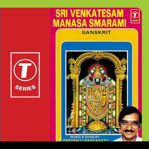 [Sri Venkatesam Manasa Smarami]