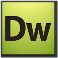 Dreamweaver CS4 Logo Preview