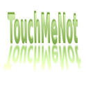 Touch Me Not icon