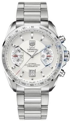 Tachymeter Racing Watch