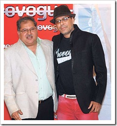 Akhil Chaturvedi and Narendra Kumar