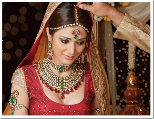 2011 Bridal Jewellery Designs, 2011 Bridal Wear Dresses bridal jewellery