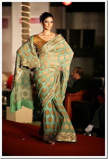 Indian bridal collection6 Sari