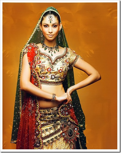 indian bridal collection 4