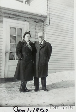 Albert and Elsie