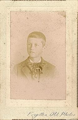 Irwin Dietrich DL