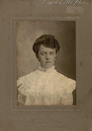 Clara Adam DL