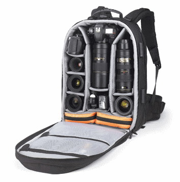 lowepro computrekker aw plus