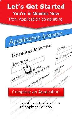 PayDay Application Form