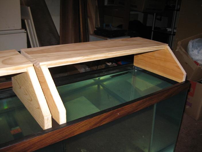 1000 images about aquarium hoods on pinterest aquarium for Fish tank hoods