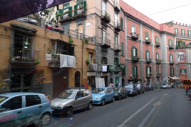 alte Häuser gemütlich
