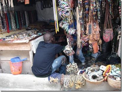 Lekki Market, Lagos, Nigeria