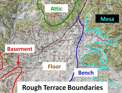 SG Terrace Boundaries