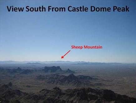 Castle Pk View S