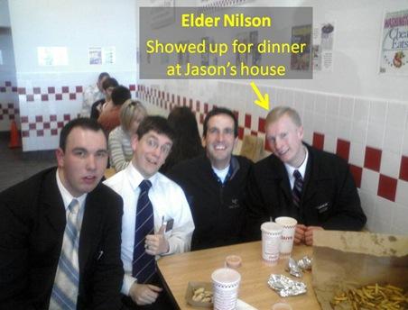 Elder Nilson