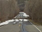 BMP Roadblock