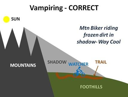 Vampire Correct