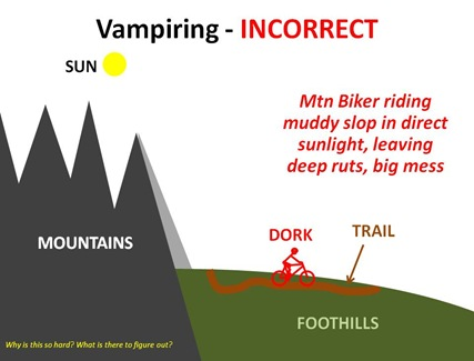 Vampire Incorrect