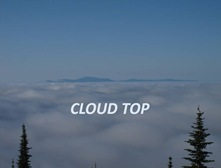 Cloud Top