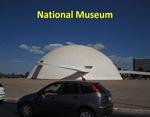 National Museum caption