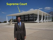 Supreme Court caption