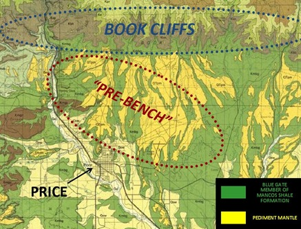Big Price Geo Map caption