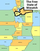 Wasatch State
