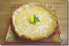 tarta de limón walezca