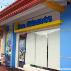 Ice Giants, Damosa Gateway, Lanang, Davao City