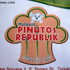Pinutos Republik, along F. Torres Street