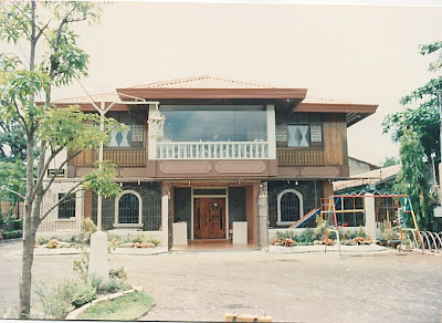 Molave Restaurant, old Matina branch