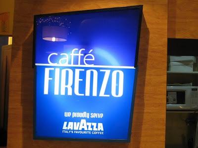 Caffe Firenzo