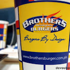 Brothers Burger: Burgers by Design