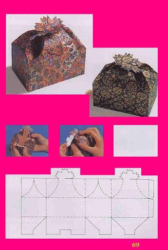Maneras originales de envolver regalos 69