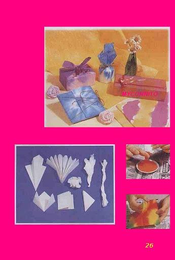 Maneras originales de envolver regalos 26