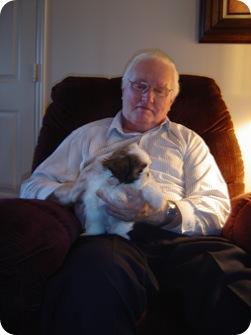 GrandpaWheeler