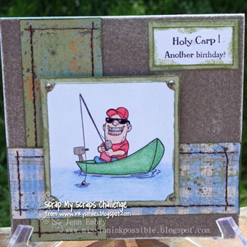 Holy-Carp-Card-Front