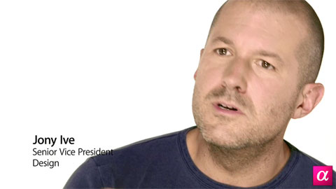 Jony Ive