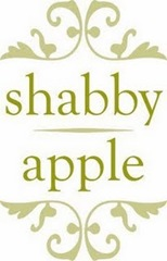 Shabby Apple Color Logo