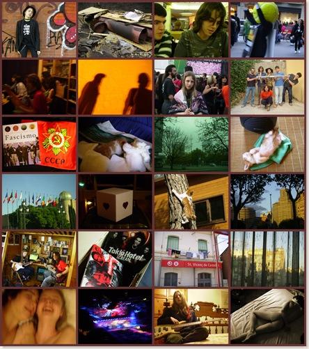 Los últimos dos años en imágenes