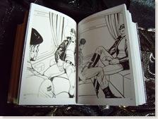 Página aleatoria de The Complete Kake Comics