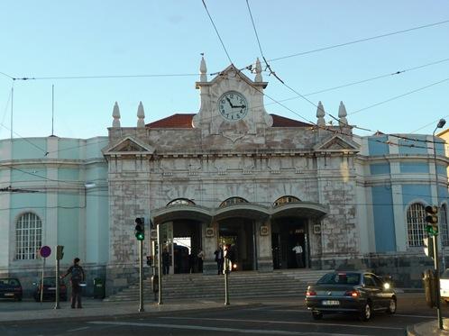 estação comboio Coimbra A