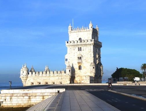 torre de belem 4