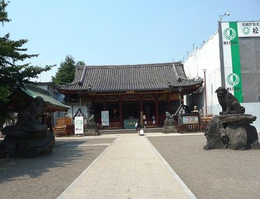 asakusa shrine 1