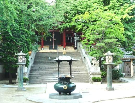 templo  Matsuchiyama Shoden 2
