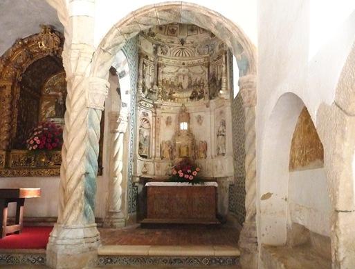 capela da Epístola